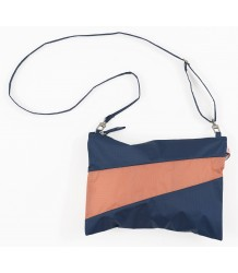 Susan Bijl The New New Pouch Susan Bijl The New New Pouch midnight lobster