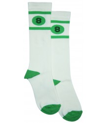 Bandy Button Socks IXY Bandy Button Socks IXY