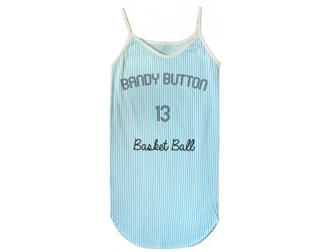 Bandy Button KENTON Dress