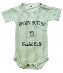 Bandy Button LYN Baby Body Bandy Button LYN Baby Body