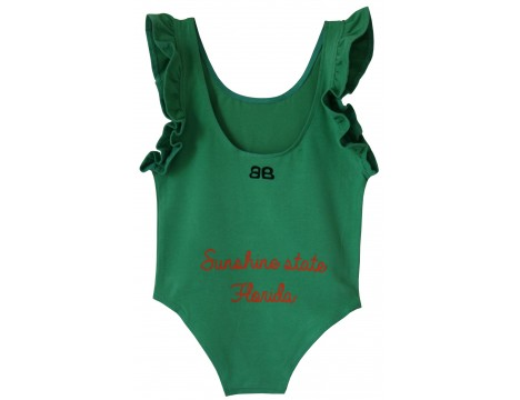 Bandy Button ATLA Body / Swimsuit