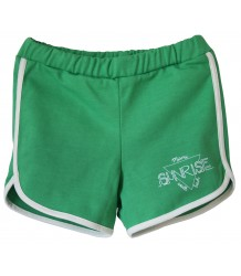 Bandy Button Opa Short Bandy Button Opa dark Short green