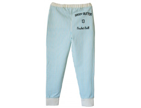 Bandy Button BAL STRIPES Jogging