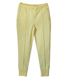BAL Jogging Bandy Button BAL Jogging yellow