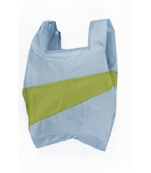 Susan Bijl The New Shoppingbag Susan Bijl The New Shoppingbag wall apple