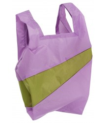 Susan Bijl The New Shoppingbag Susan Bijl The New Shoppingbag dahlia apple