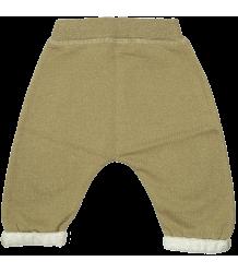 Fleece Trouser Baby - OUTLET Patrizia Pepe Girls Fleece Trouser Baby - gold
