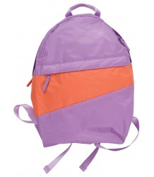 Susan Bijl Foldable Backpack Susan Bijl Foldable Backpack dahlia lobster