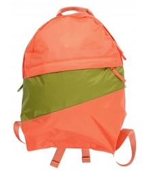 Susan Bijl Foldable Backpack Susan Bijl Foldable Backpack lobster apple