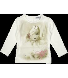 T-shirt Bear - OUTLET Patrizia Pepe Baby Girls - T-shirt Bear