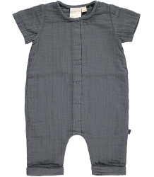 Mini Sibling Jumpsuit Mini Sibling Jumpsuit charcoal
