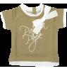 Sweatshirt Short Sleeves Patrizia Pepe Girls Sweatshirt Short Sleeves