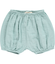 Mini Sibling Bloomers Mini Sibling Bloomers tea green