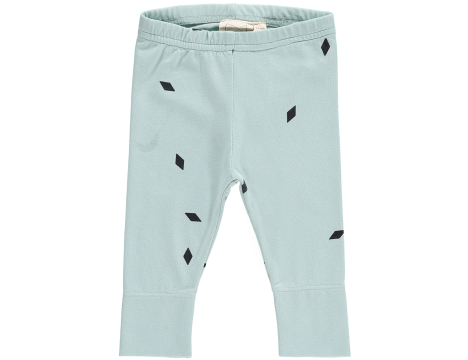 Mini Sibling Baby Slim Pants DIAMONDS