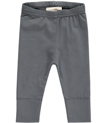 Mini Sibling Baby Slim Pants Mini Sibling Baby Slim Pants charcoal