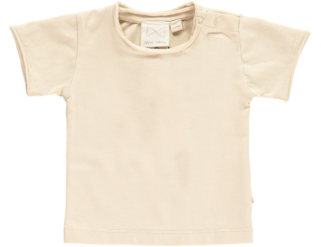 Mini Sibling Short Sleeved Baby T-shirt