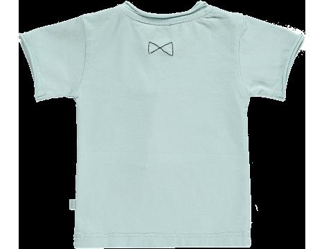 Mini Sibling Short Sleeved Baby T-shirt