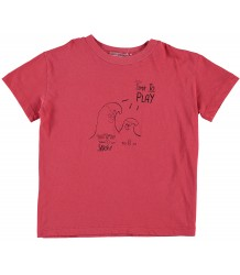 Fresh Dinosaurs T-shirt SS TIME TO PLAY Fresh Dinosaurs T-shirt SS TIME TO PLAY