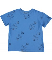 Fresh Dinosaurs T-shirt SS TIME TO PLAY aop Fresh Dinosaurs T-shirt SS TIME TO PLAY aop