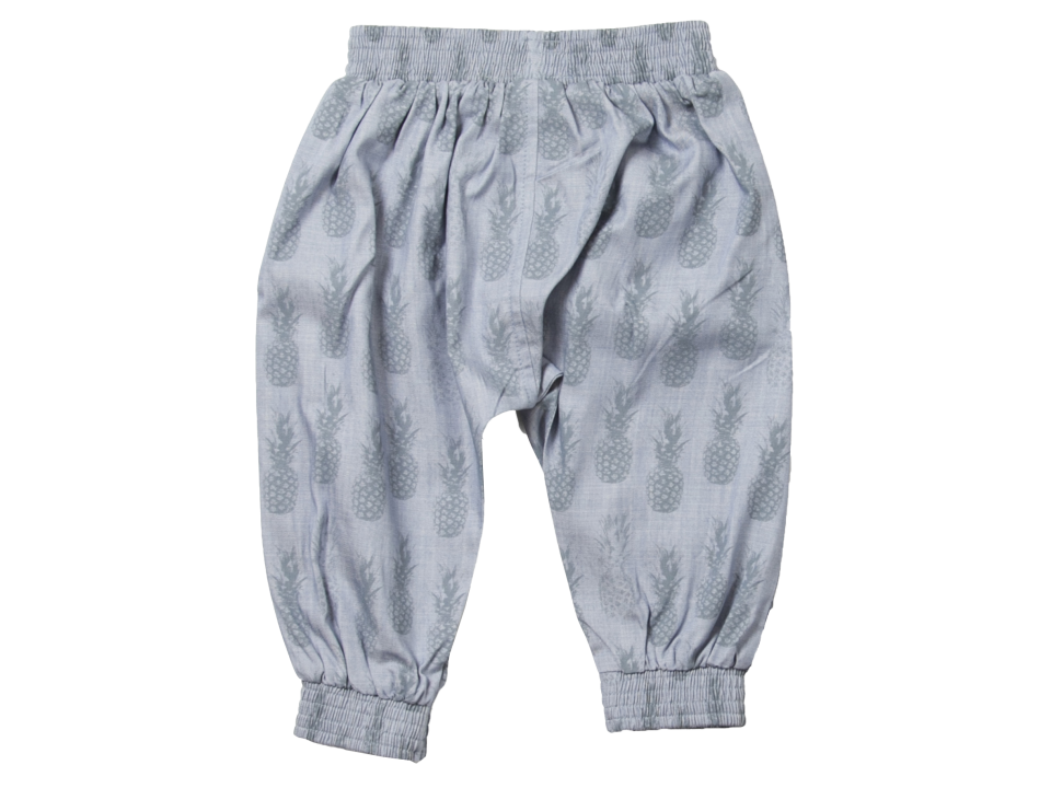 Munster Kids Baggy Pants Pineapple - Orange Mayonnaise