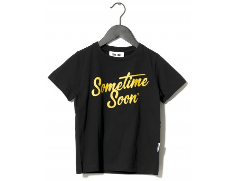 Sometime Soon Sometime S/S T-shirt SOON