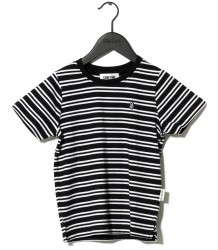 Sometime Soon Sofus S/S T-shirt STRIPES Sometime Soon Sofus S/S T-shirt STRIPES