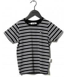 Sometime Soon Sofus S/S T-shirt STRIPES Sometime Soon Sofus S/S T-shirt STRIPES