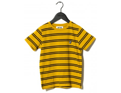Sometime Soon Sofus S/S T-shirt STRIPES