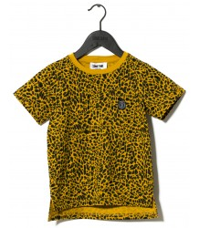Sometime Soon Delano S/S T-shirt LEOPARD Sometime Soon Delano S/S T-shirt LEOPARD