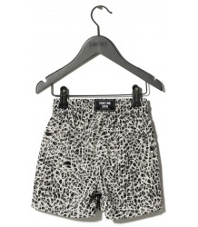 Sometime Soon Splash Swimshorts LEOPARD Sometime Soon Splash Swimshorts LEOPARD