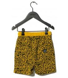 Sometime Soon Delano Shorts LEOPARD Sometime Soon Delano Shorts LEOPARD
