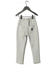 Sometime Soon Anton Basic Sweat Pants Sometime Soon Anton Sweat Pants grey melange