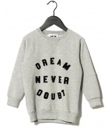 Sometime Soon Menlo Crewneck DREAM Sometime Soon Menlo Crewneck DREAM