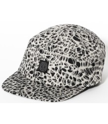 Sometime Soon Delano 5-panel Cap LEOPARD Sometime Soon Delano 5-panel Cap LEOPARD