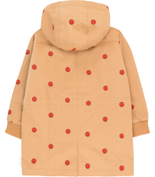 Tiny Cottons HAPPY FACE Jacket Tiny Cottons HAPPY FACE Jacket