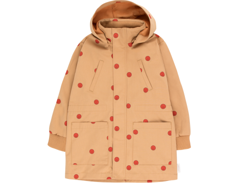 Tiny Cottons HAPPY FACE Jacket