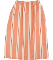 Tiny Cottons RETRO STRIPES Long Skirt Tiny Cottons RETRO STRIPES Long Skirt