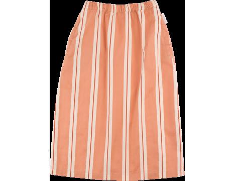 Tiny Cottons RETRO STRIPES Long Skirt