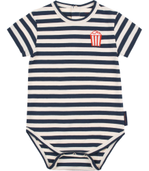 Tiny Cottons POPCORN STRIPES SS Body Tiny Cottons POPCORN STRIPES SS Body