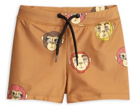 Mini Rodini MONKEY Swimpants