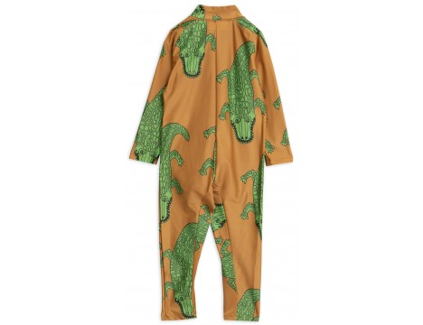 Mini Rodini CROCCO UV Suit