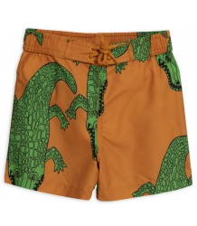 Mini Rodini Swimshorts CROCCO Mini Rodini Swimshorts CROCCO
