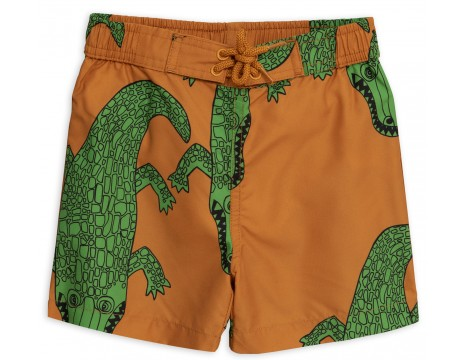 Mini Rodini Swimshorts CROCCO