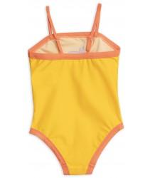 Mini Rodini SEAHORSE Swimsuit Mini Rodini SEAHORSE Swimsuit