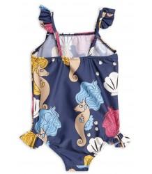 Mini Rodini SEAHORSE Wing Swimsuit Mini Rodini SEAHORSE Wing Swimsuit