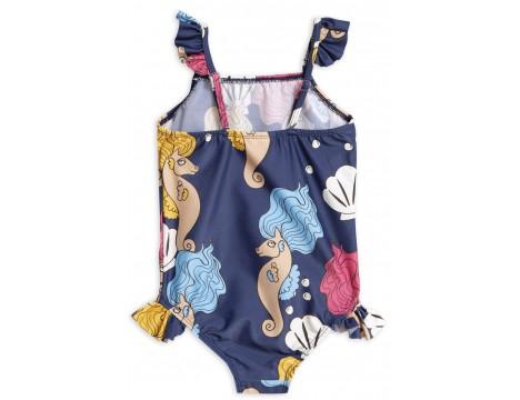 Mini Rodini SEAHORSE Wing Swimsuit