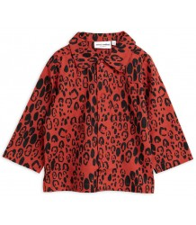 Mini Rodini LEOPARD Woven Shirt - LIMITED EDITION Mini Rodini LEOPARD Woven Shirt - LIMITED EDITION