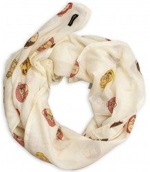 Mini Rodini MONKEY Scarf - LIMITED EDITION Mini Rodini MONKEY Scarf - LIMITED EDITION
