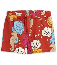 Mini Rodini SEAHORSE Shorts Mini Rodini SEAHORSE Shorts