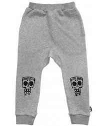 Little Man Happy TIKI MASK Sweatpants Little Man Happy TIKI MASK Sweatpants